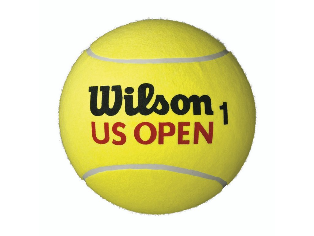 wrx2096 usopen yellow jumbo ball