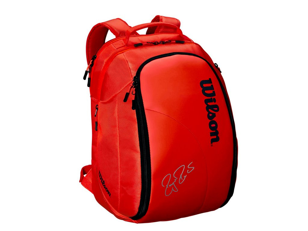 299475 batoh na rakety wilson federer dna backpack 2019 59369