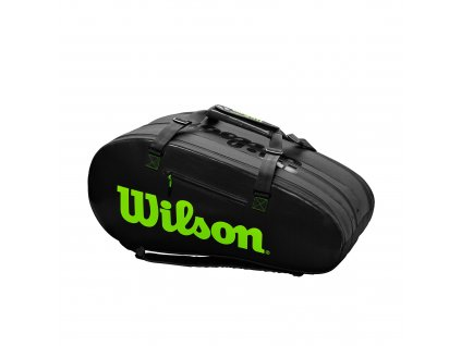 WR8004101001 Super Tour 3 Comp BKGR Back