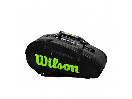 WR8004201001 Super Tour 2 Comp Large BKGR Back