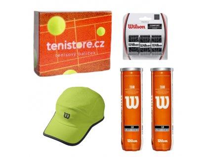 tenisov balček 202