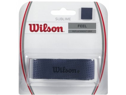 wilson sublime replacement grip 313.1474956277