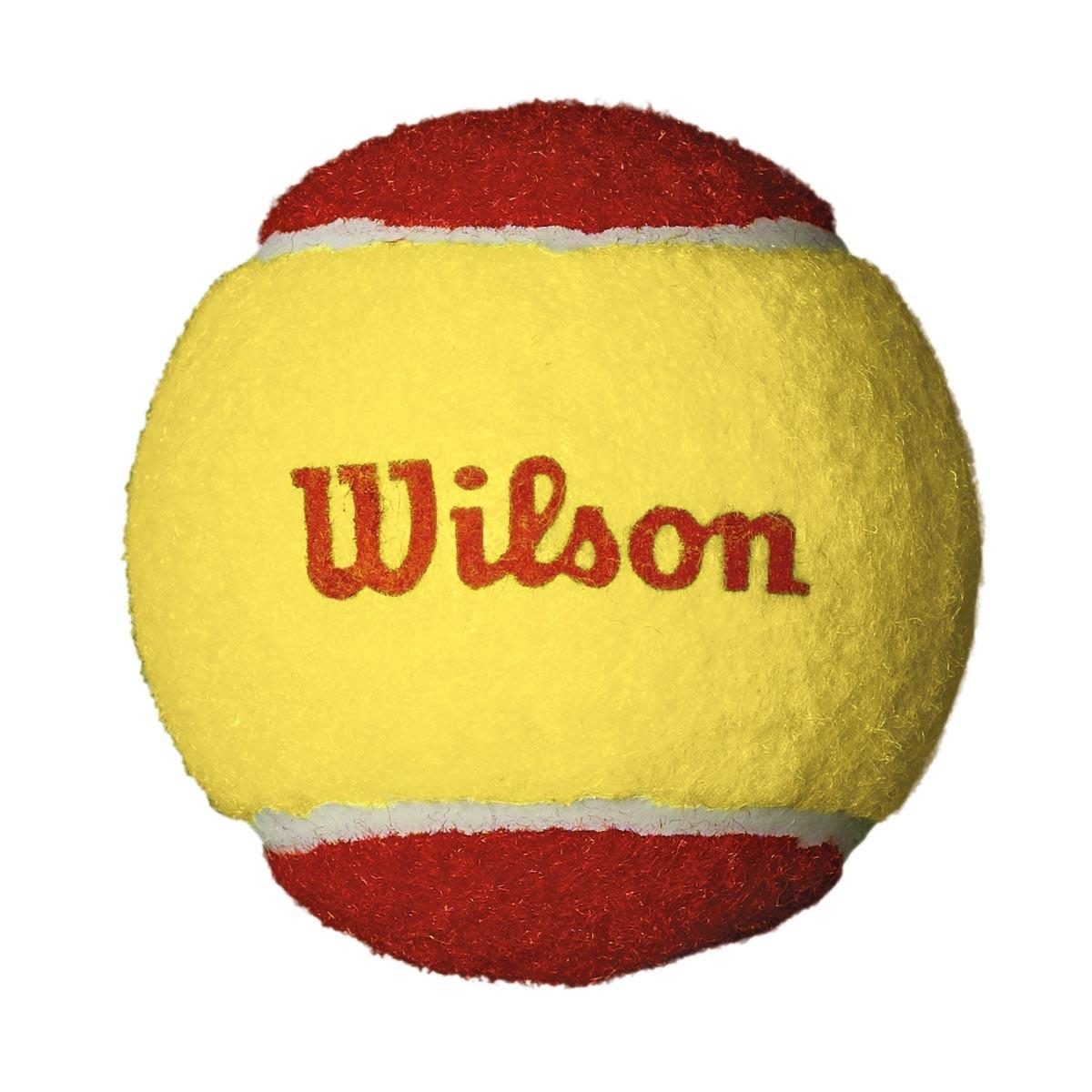 Wilson Starter Red 1ks