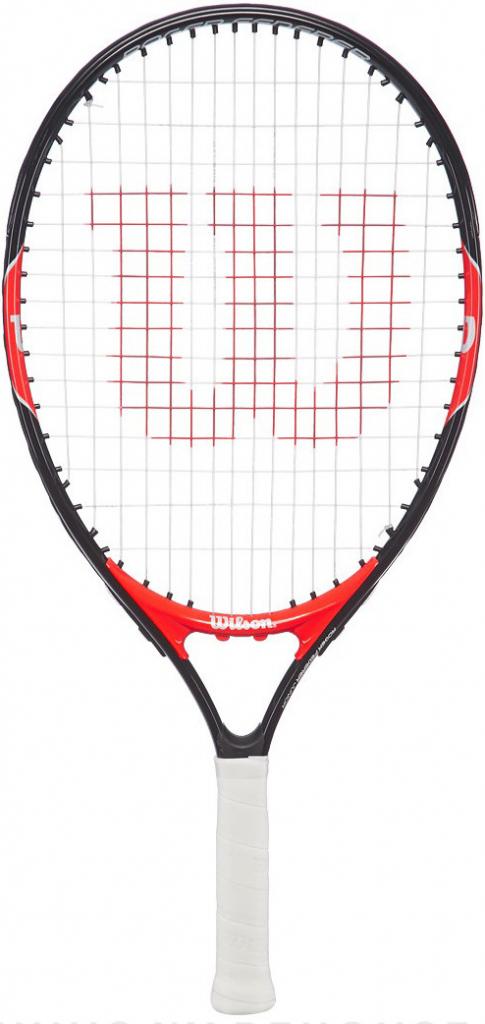 Wilson Federer