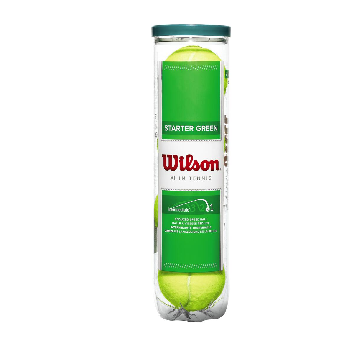 Wilson Starter Play 4ks