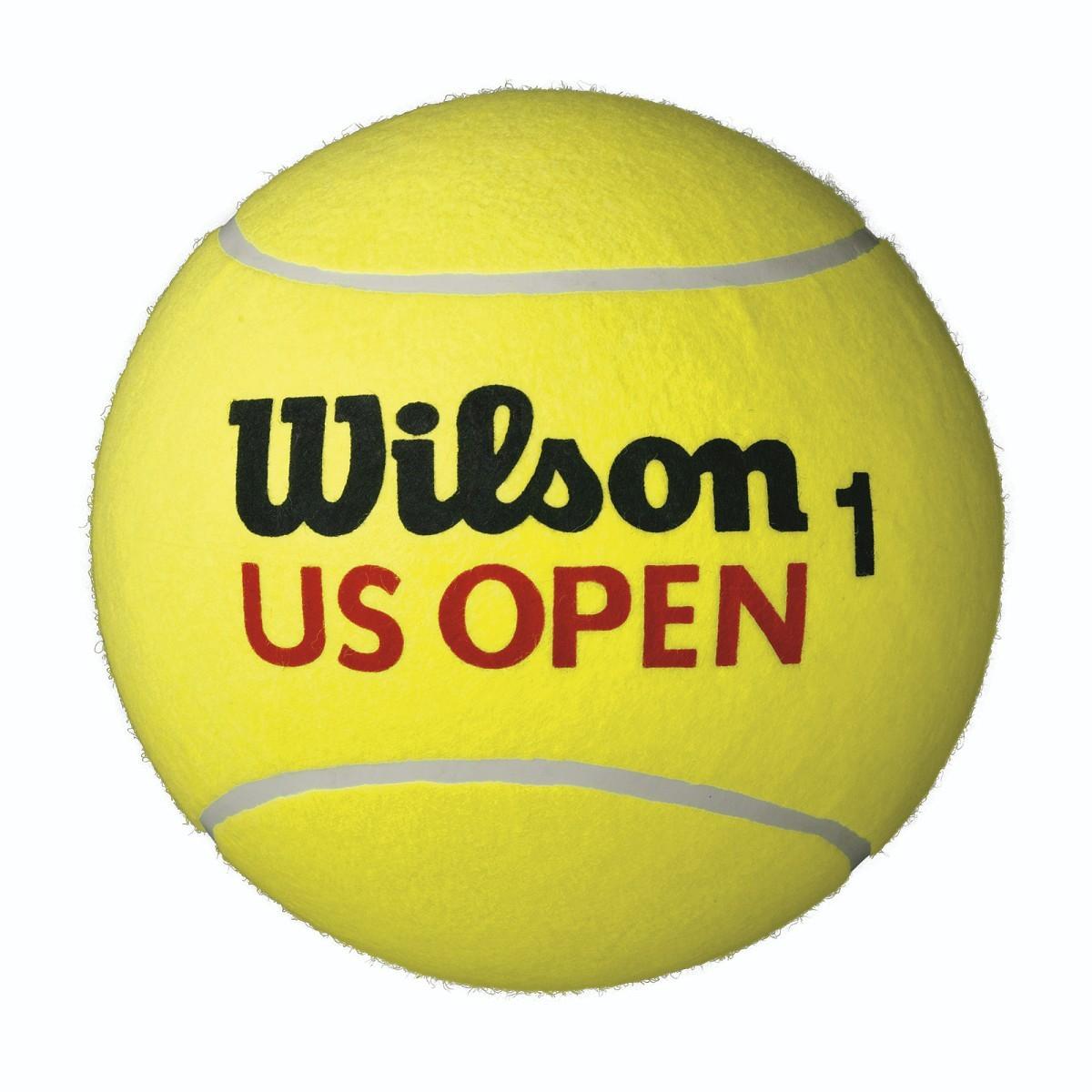 WILSON US OPEN JUMBO YELLOW 9