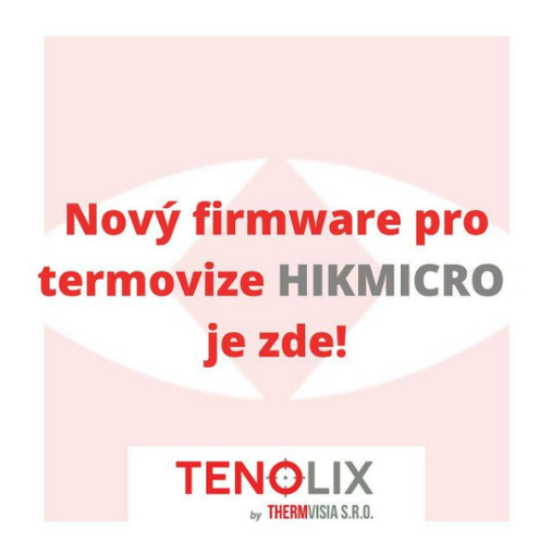 HIIKMICRO nový firmware