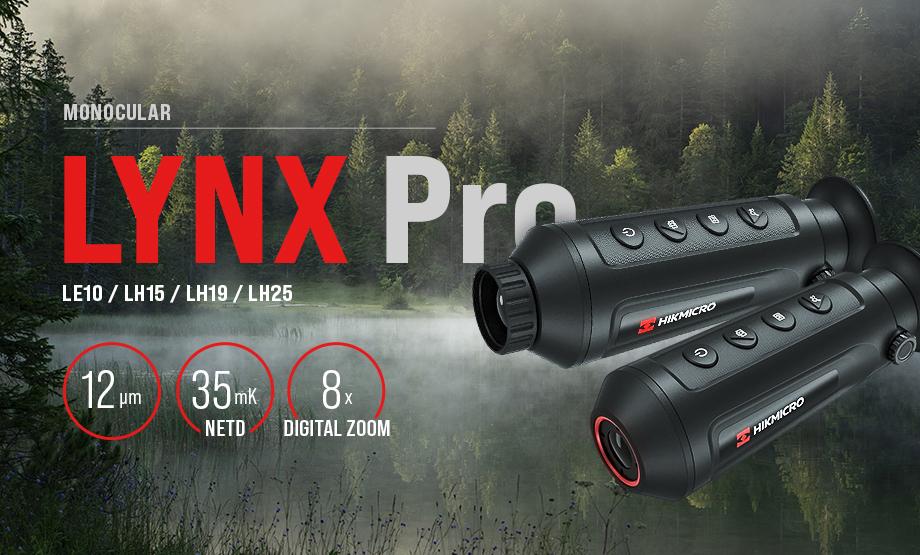 LYNX Pro