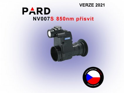 pard NV007S 850nm page 001