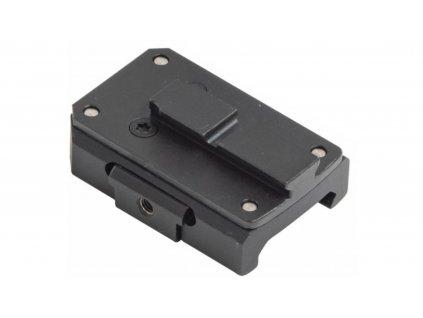 opplanet meprolight picatinny adapter to mepro qd adapter 910000001403 main