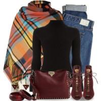Módne inšpirácie v jesennej móde