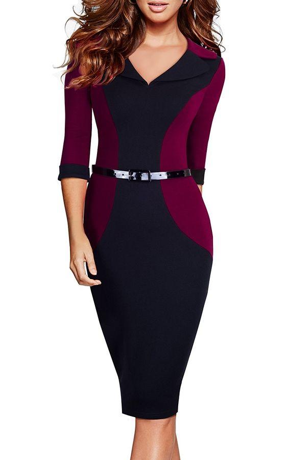dámske šaty, damske saty, elegantné šaty,koktejlove saty,koktejlové šaty, zoštíhľujúce šaty, puzdrové šaty
