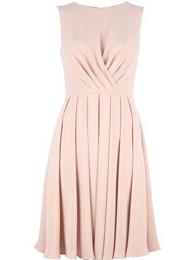 dámske šaty, damske saty, elegatné šaty, koktejlové šaty, koktejlove saty, krátke šaty, béžové šaty