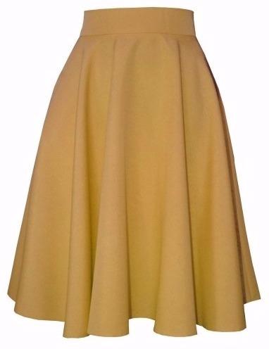 sukňa, sukna, spolocenske sukne, midi sukna, midi sukne, ackova sukna, áčková sukňa, damske sukne, hnedá  sukňa