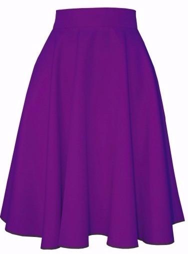 sukňa, sukna, spolocenske sukne, midi sukna, midi sukne, ackova sukna, áčková sukňa, damske sukne, fialová sukňa