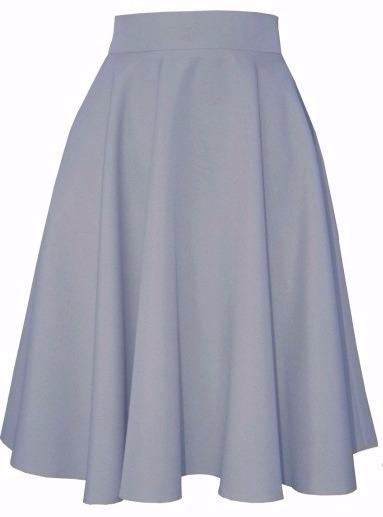 sukňa, sukna, spolocenske sukne, midi sukna, midi sukne, ackova sukna, áčková sukňa, damske sukne, šedá sukňa