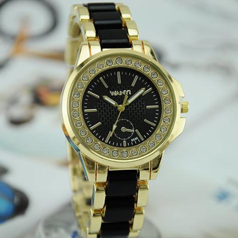 dámske hodinky, hodinky bižutéria, hodinky geneva