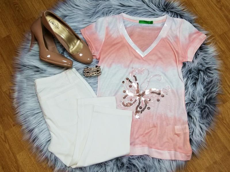 dámsky top, dámske tričko, dámska tunika, letný top, úpletový top