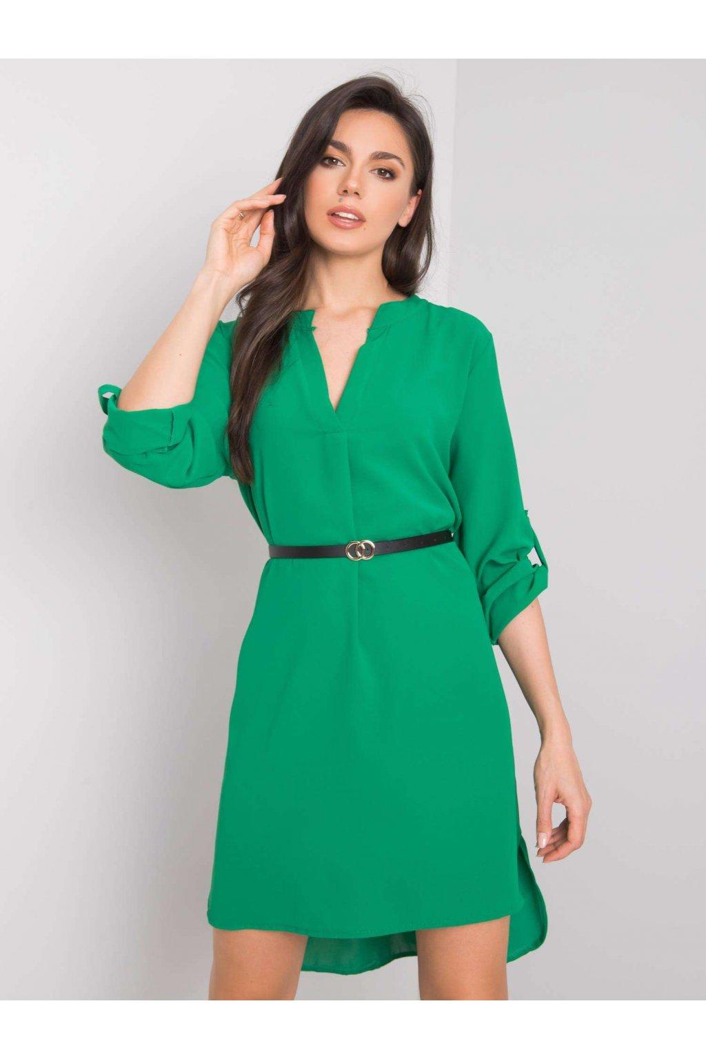pol pl Zielona sukienka Stella 364554 1