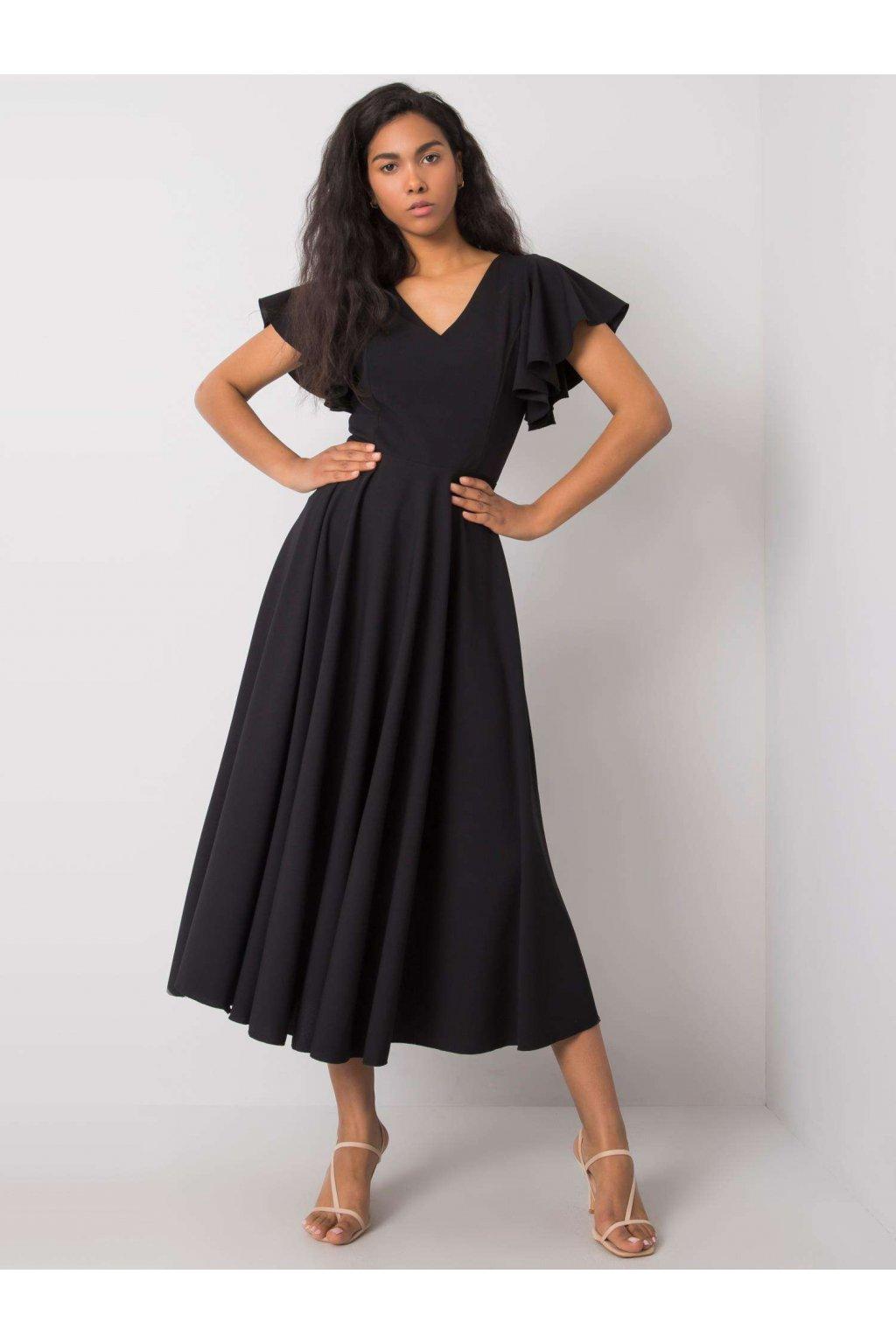 pol pl Czarna sukienka 7 8 Cali 365015 1