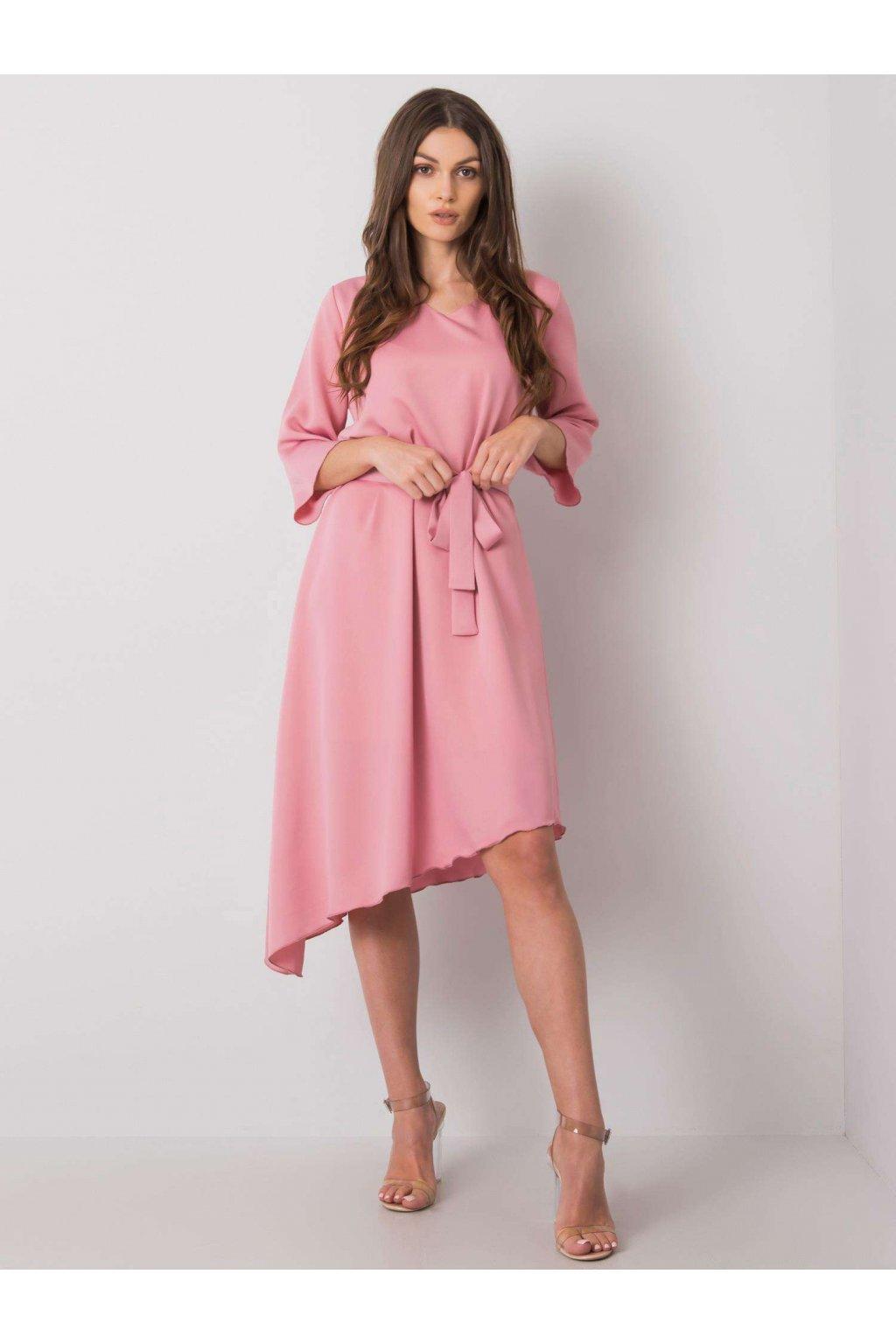 pol pl Brudnorozowa sukienka Imene 367006 2