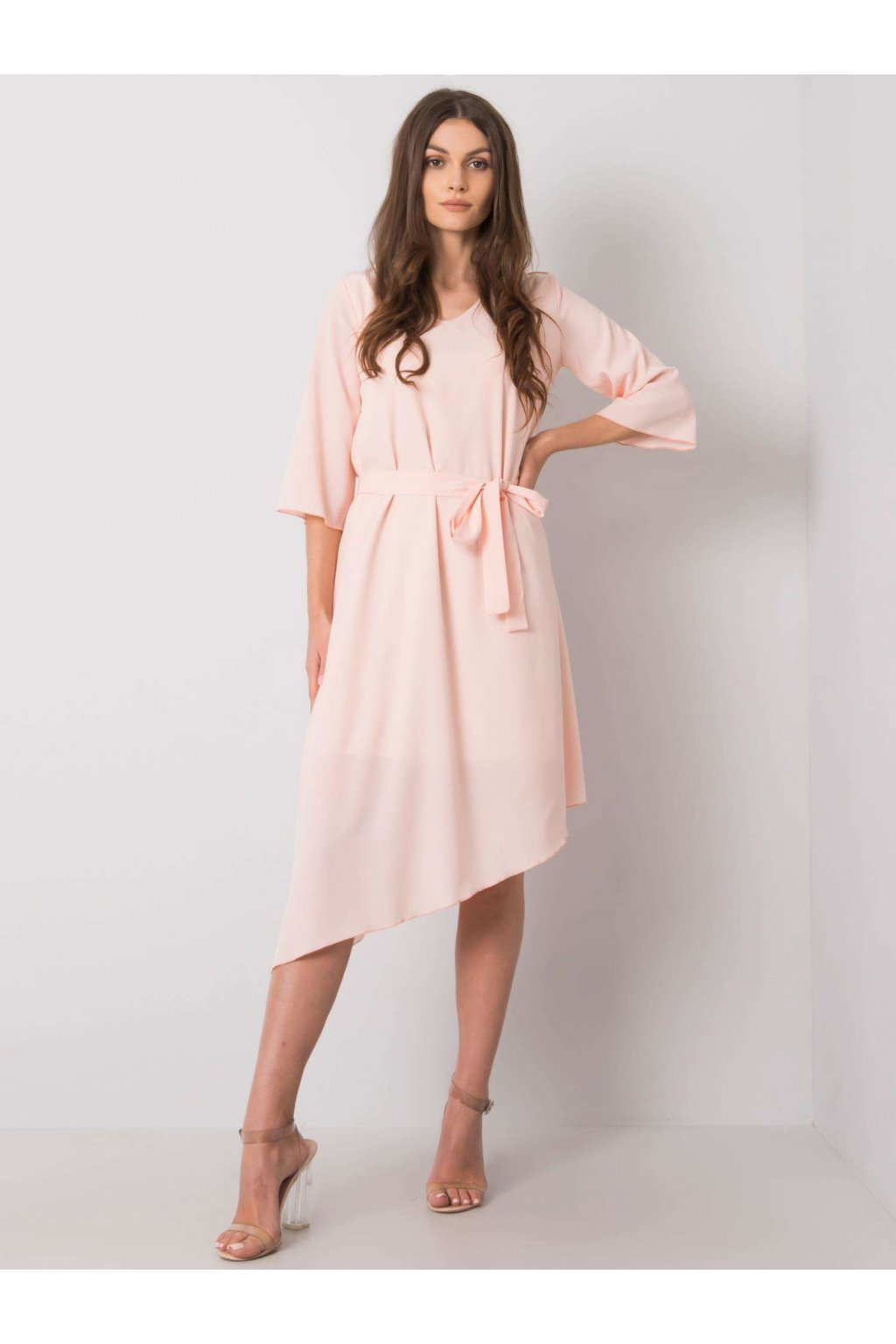 pol pl Jasnorozowa sukienka Imene 366997 1