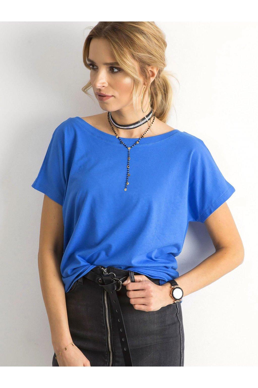 pol pl Niebieski t shirt Fire 307836 6