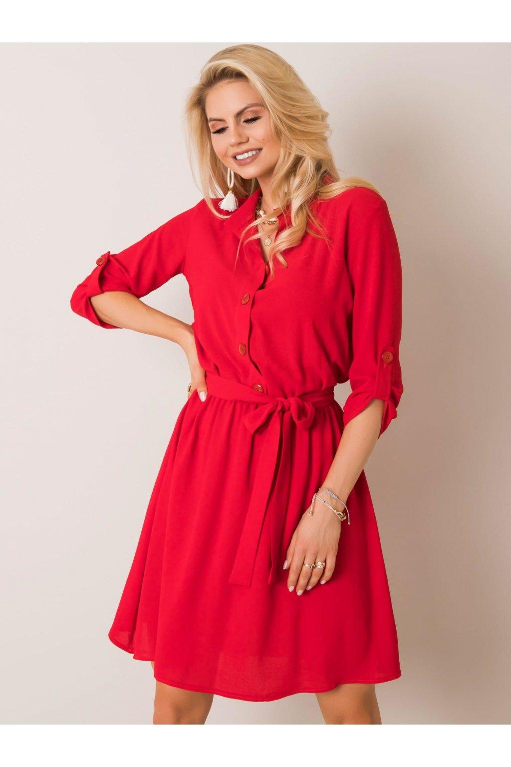 pol pl Czerwona sukienka Konstancja 352001 1