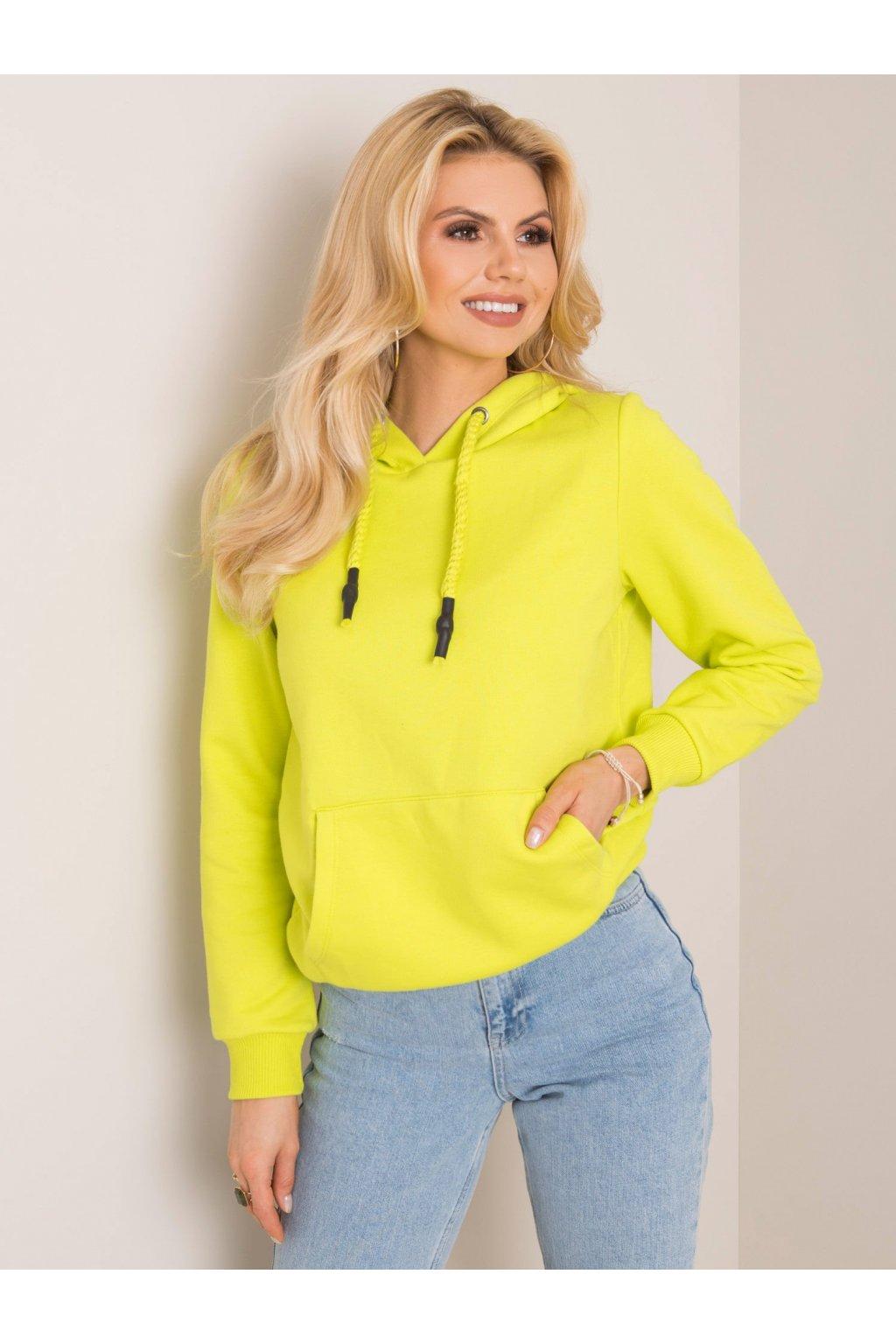 pol pl Limonkowa bluza Snappy 352035 1