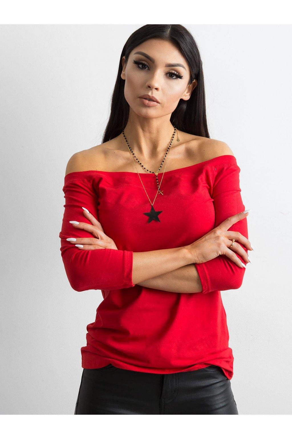 pol pl Czerwona bluzka Live 308292 1