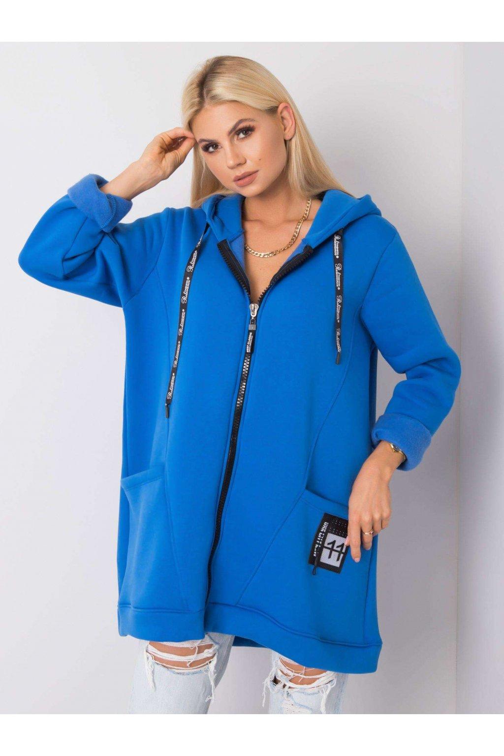 pol pl Niebieska bluza Serena 356046 1