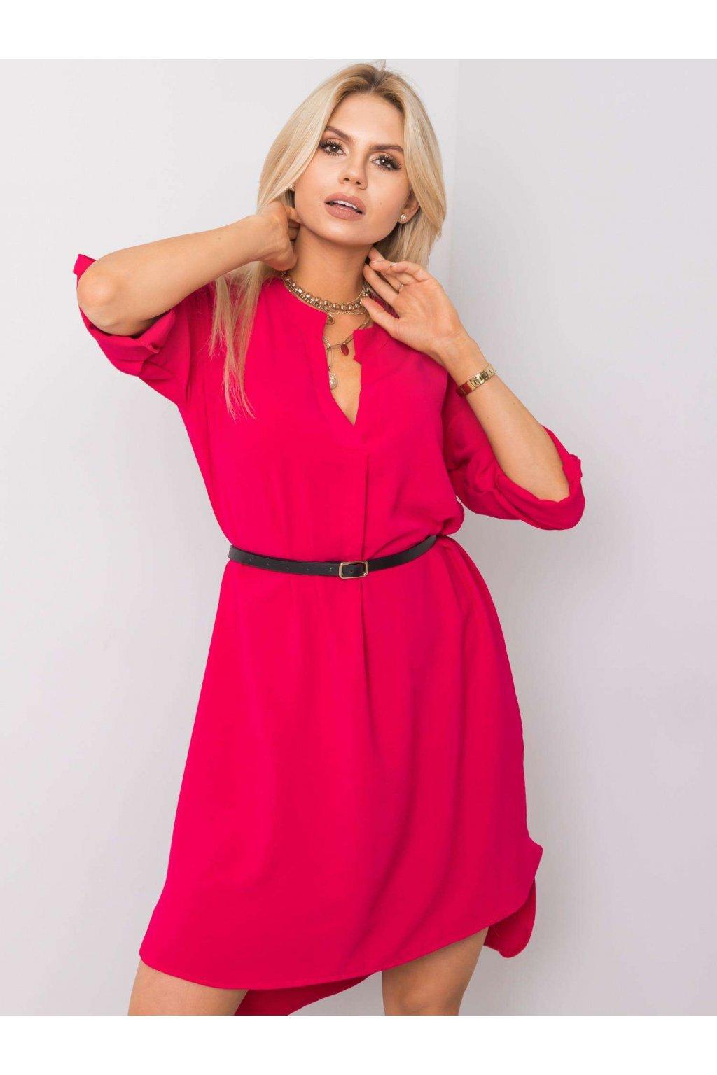 pol pl Fuksjowa sukienka Stella 360202 1