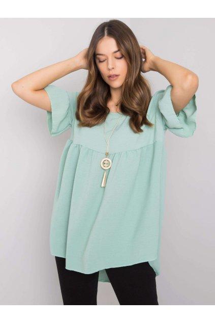 pol pl Zielona bluzka Carmela 364612 1