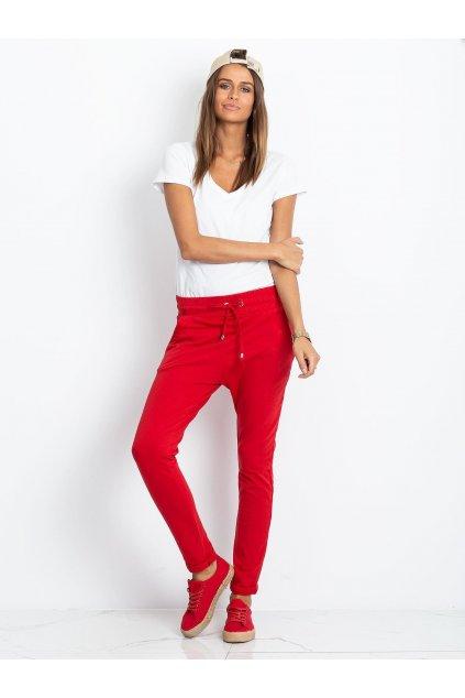 pol pl Czerwone spodnie Cadence 328227 4 (1)
