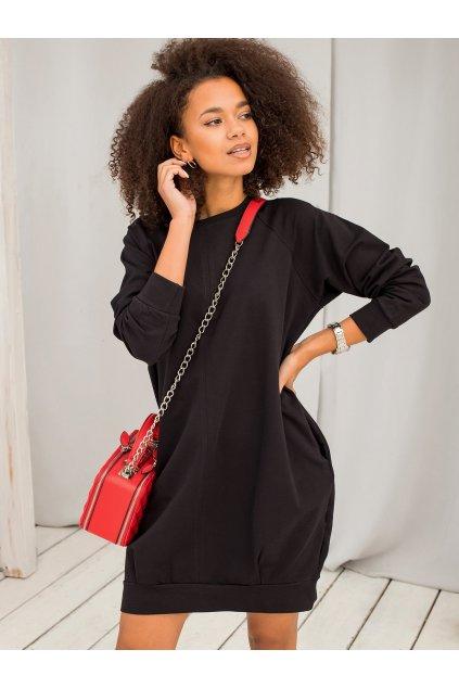 pol pl Czarna sukienka Cristine 337857 7