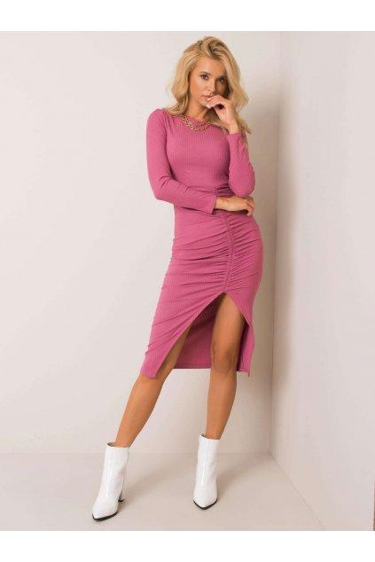pol pl Rozowa sukienka Mikka 355121 3