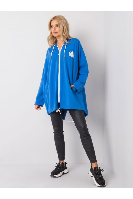 pol pl Niebieska bluza Ernestinna 355438 4