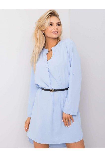 pol pl Jasnoniebieska sukienka Stella 360204 1