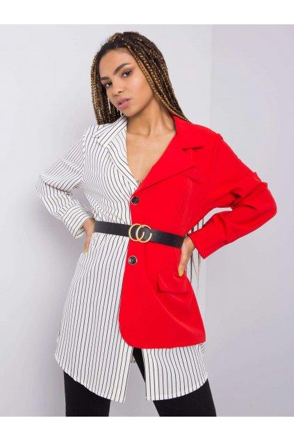 pol pl Bialo czerwona koszula Hana 364074 1