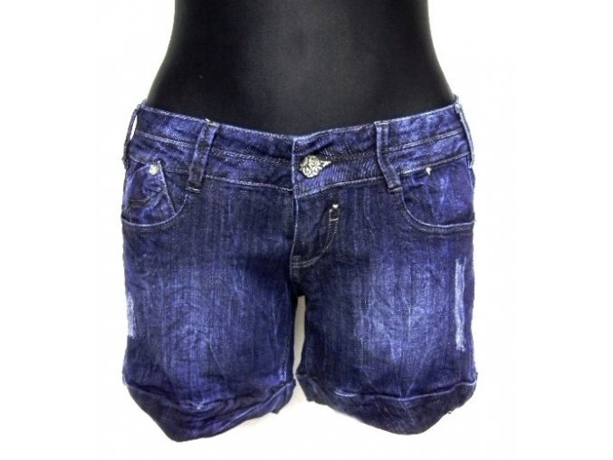 Riflové šortky Yes! Miss