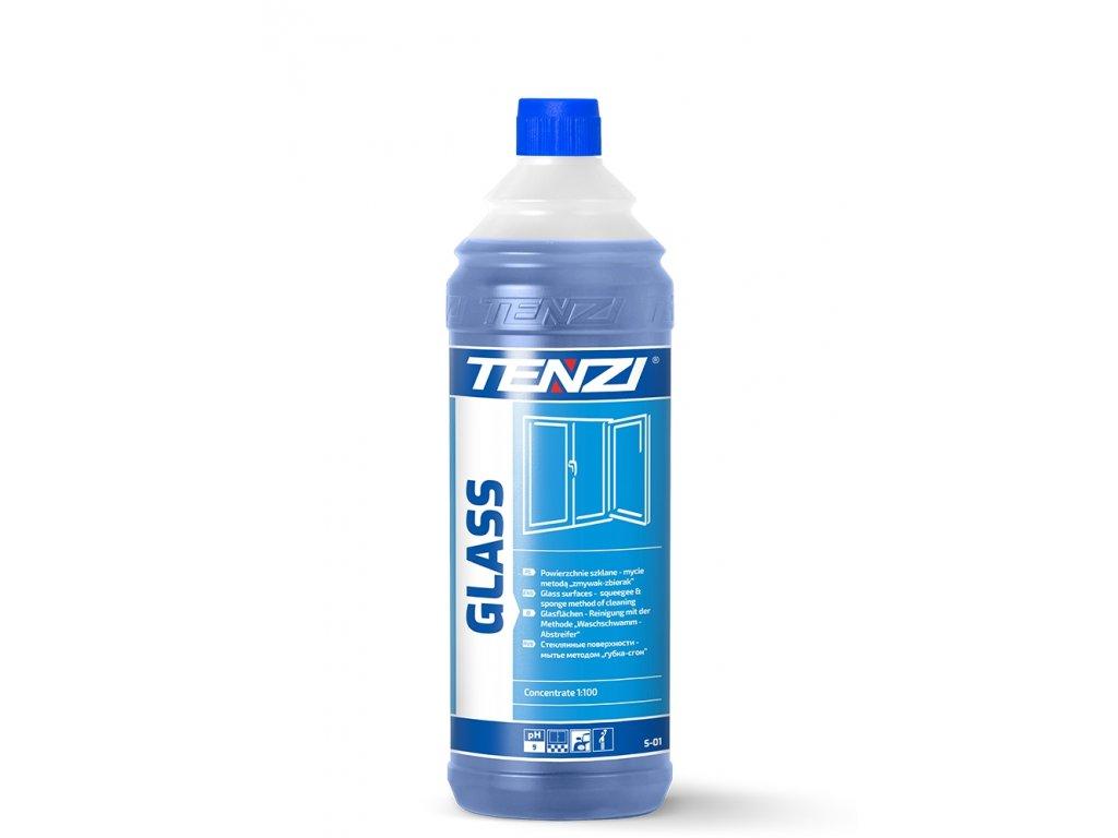 Glass GT
