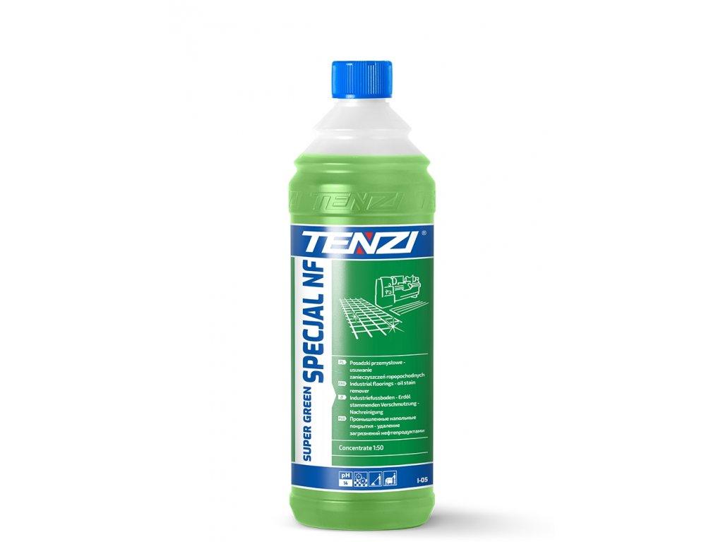 Super Green Special NF