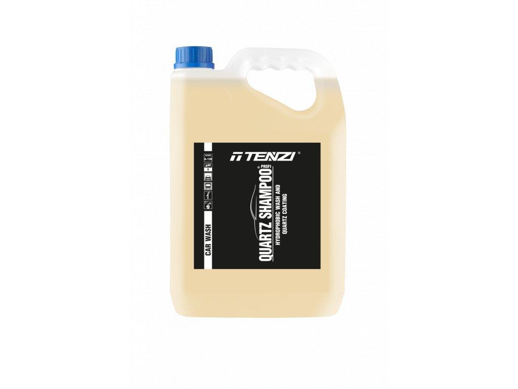 Quartz Shampoo