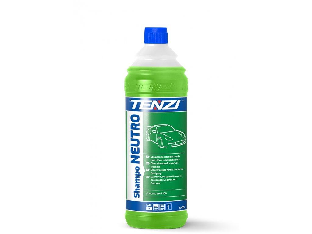 Šampon Neutro