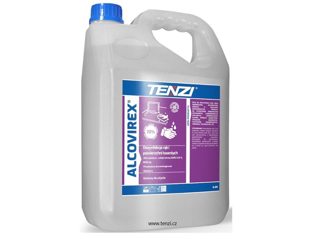 u09 alcovirex spray