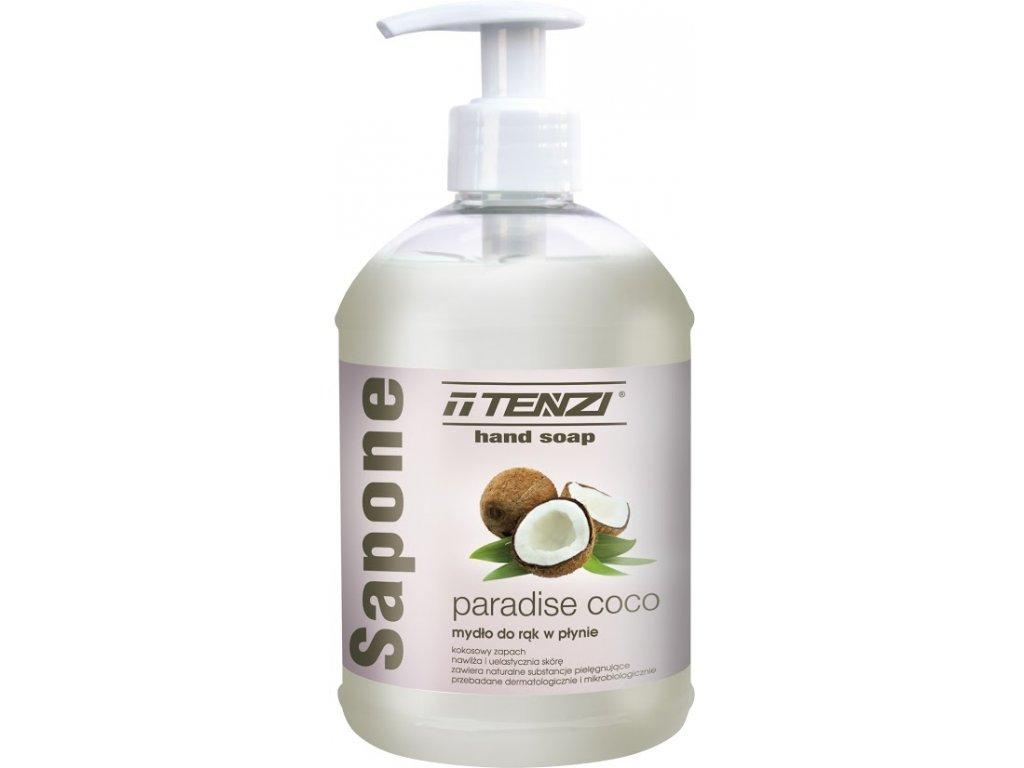 sapone paradise coco500