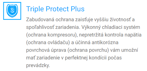 Tripl protect