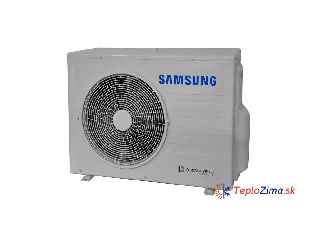 Samsung Multisplit 5,2 kW - pre 3 jednotky R32