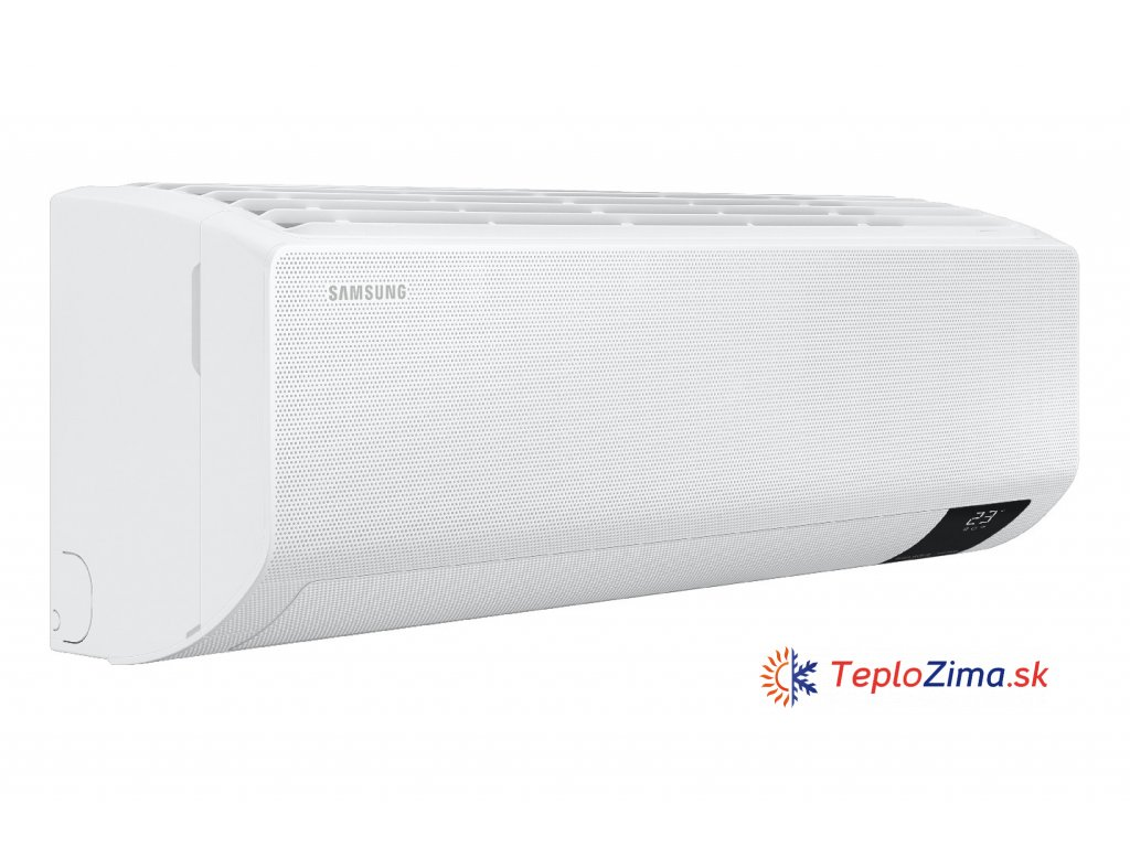 Wind Free Comfort Dynamic(L) White
