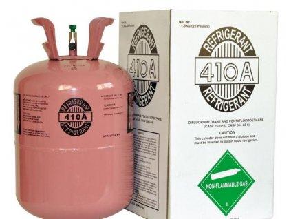 chladivo r410a